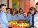 Las manzanas son las protagonistas 1
