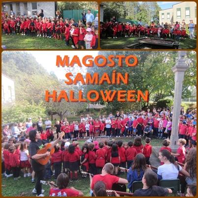 Magosto
